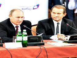 Новость на Newsland: О крахе путинской политики на Украине