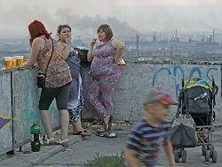 Новость на Newsland: В заболеваниях россияне винят стресс и экологию