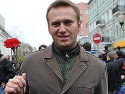 Избиратели так и не добились от Навального ответов