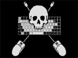 """Разработаны поправки, ужесточающие """"антипиратский закон"""""""