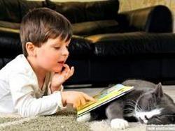 Новость на Newsland: Домашние питомцы могут помочь детям с аутизмом