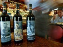 Новость на Newsland: В Италии появилось вино с антисемитским привкусом