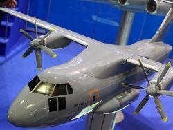 Новость на Newsland: Контракт на поставку Ил-112 для ВВС могут заключить до конца года
