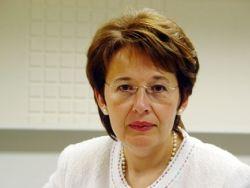 Новость на Newsland: Дмитриева не исключает участия в коалиционном правительстве