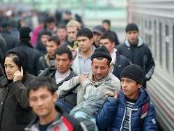 Новость на Newsland: Из Свердловской области желают выслать 114 нездоровых мигрантов