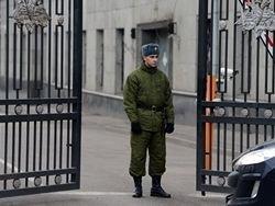 Новость на Newsland: В контракте с авто Генштаба остались фирмы зятя Сердюкова