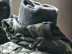 В Чебаркульском гарнизоне погиб призывник из Копейска