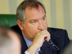 Новость на Newsland: Грозит ли отставка Дмитрию Рогозину