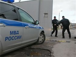 """Новость на Newsland: Тюмень: слова полицейских о """"поборах"""" подтвердили в МВД"""