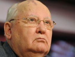 """""""Der Spiegel"""": почему в России ненавидят Горбачева?"""
