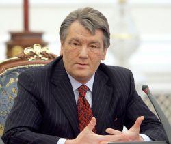 Виктор Ющенко назван самым популярным украинцем