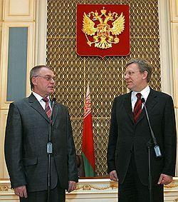 Россия предлагает Белоруссии беспрецедентную финансовую помощь