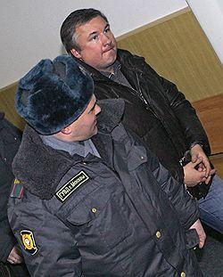Бывший член Совета федерации Игорь Изместьев допрошен в Мосгорсуде