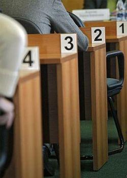 Россияне оценили деятельность политиков в уходящем году