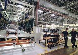 Ford пока оставит в тайне покупателя Jaguar и Land Rover