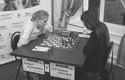 В суперфинале чемпионата России по шахматам произошёл уникальный случай. Чемпионке России Екатерине Корбут было засчитано поражение из-за того, что у неё зазвонил телефон