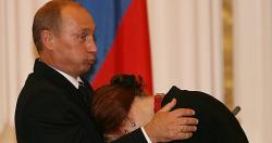 Владимир Путин — Фотографии Человека Года (фото)