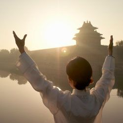 Въехать в Китай стало проще