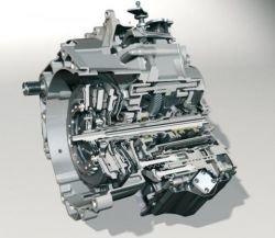 Новая 7-ступенчатая трансмиссия DSG от Volkswagen