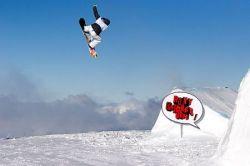 Женский чемпионат по сноуборду Roxy Chicken Jam (фото)