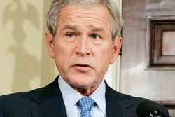 Джордж Буш сохранил американцам крыши