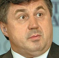 Кризис власти разразился на этой неделе в Ставропольском крае