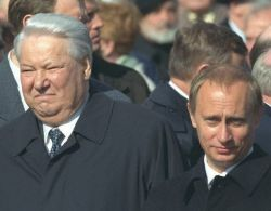 """Перемены \""""а-ля рюс\"""": Владимир Путин и эхо прошлого"""