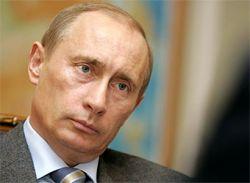Владимир Путин, борьба за власть в Кремле и 40 млрд долларов