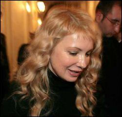 Юлия Тимошенко ждет миллиардных вложений в кампанию по ее дискредитации