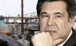 Губернатор Аман Тулеев пытается расправиться с кемеровским отделением КПРФ
