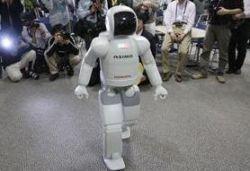 Боевые роботы становятся решающим фактором в современной войне