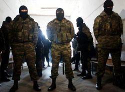 Безмолвная война силовиков. Роль Владимира Путина по-прежнему туманна