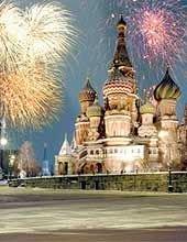 Салюты в Новый год могут запретить