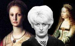 10 самых страшных женщин в истории