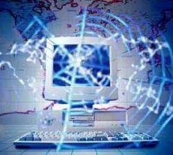 Развитие интернета в России: регионы по-прежнему в каменном веке