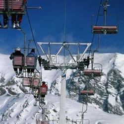 Альпийские курорты становятся комфортнее