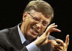 Основатель Microsoft Билл Гейтс покупает долю в мексиканской пивоваренной компании Femsa