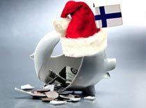 Рождество не вызвало ажиотажа. Туры в Финляндию до сих пор не распроданы