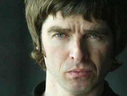 """Рейтинг \""""самых крутых перцев\"""" Британии по версии журнала Zoo. Ноэль Галлахер из Oasis - самый крутой"""