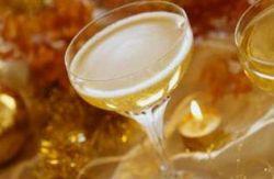 Как употребить шампанское с пользой