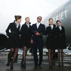 Названы самые перспективные авиакомпании