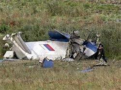 Родственникам погибших в авиакатастрофе под Донецком отказали в выплате страховки