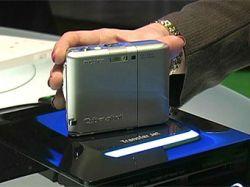Sony переизобрела сенсорный дисплей