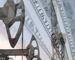 В 2008 году цена нефти будет находиться на уровне 80 долларов за баррель
