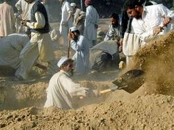 Семь студентов задержаны за взрыв мечети в Пакистане