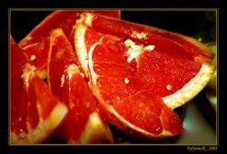 Грейпфрут – на все случаи в жизни