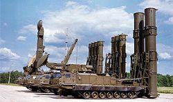 Минск покупает у Москвы новые системы ПВО