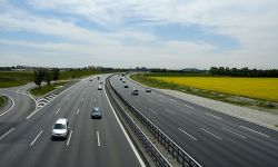 Транспортный коридор Россия-Казахстан-Китай появится в 2015 году