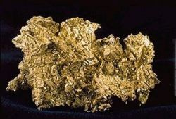 В Колумбии найдено крупнейшее месторождение золота
