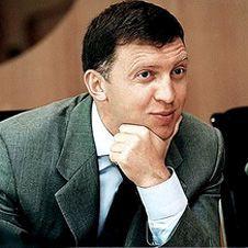 Олег Дерипаска создает мирового лидера в горной металлургии